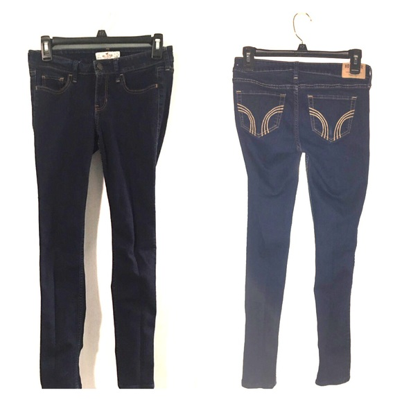 Hollister Denim - Jeans